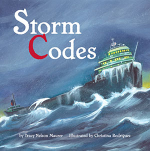 storm codes front cover 300w